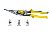 Aviation Tin snips