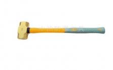 Brass Hammer